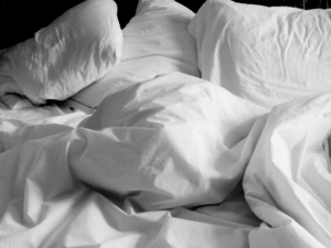 Läuse bekämpfen Bettwäsche