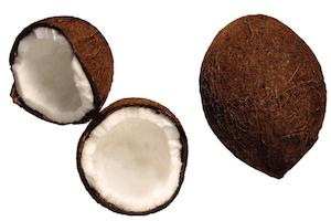 Läusemittel aus Kokosöl