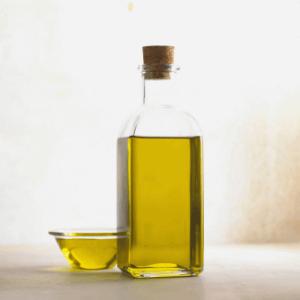 Öl gegen Läuse
